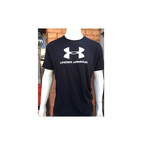 Camiseta Under Armour Sportstyle+ Shorts Project Rock 5