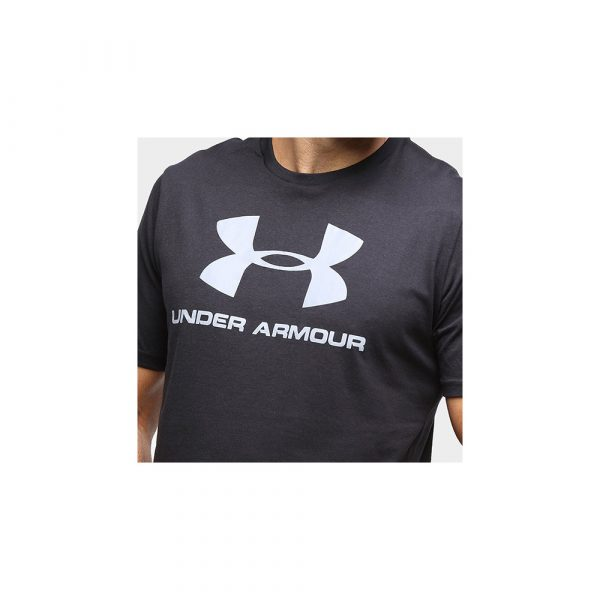 Camiseta Under Armour Sportstyle+ Shorts Project Rock 7
