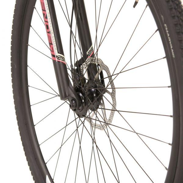 Bicicleta Sense One 3