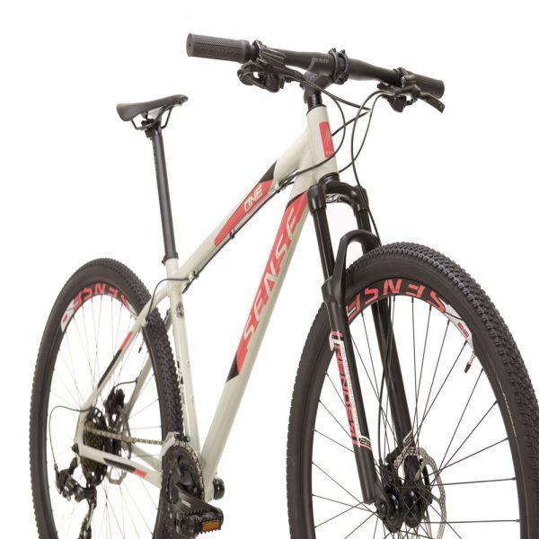 Bicicleta Sense One 2