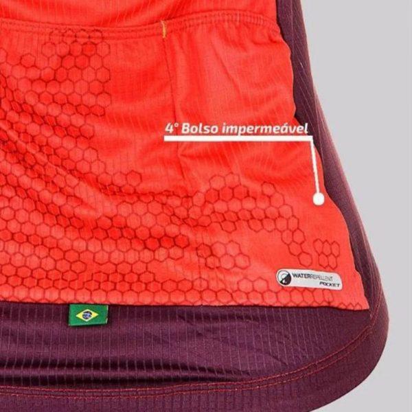 Camisa Mauro Ribeiro Sea 5