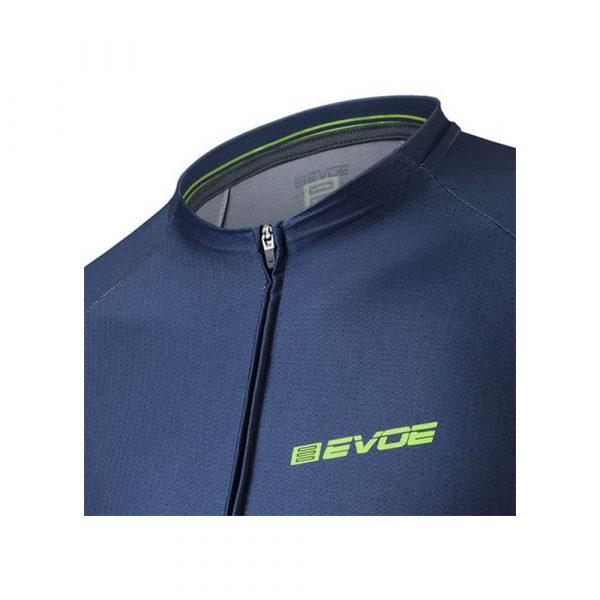 Camisa Evoe Evolution Blu 3