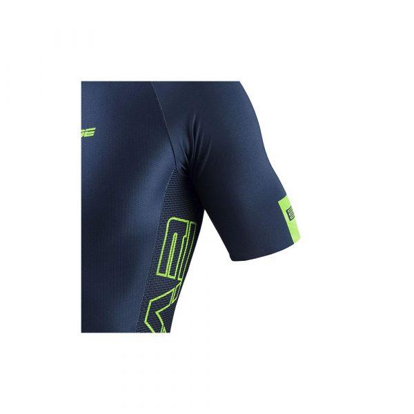 Camisa Evoe Evolution Blu 4