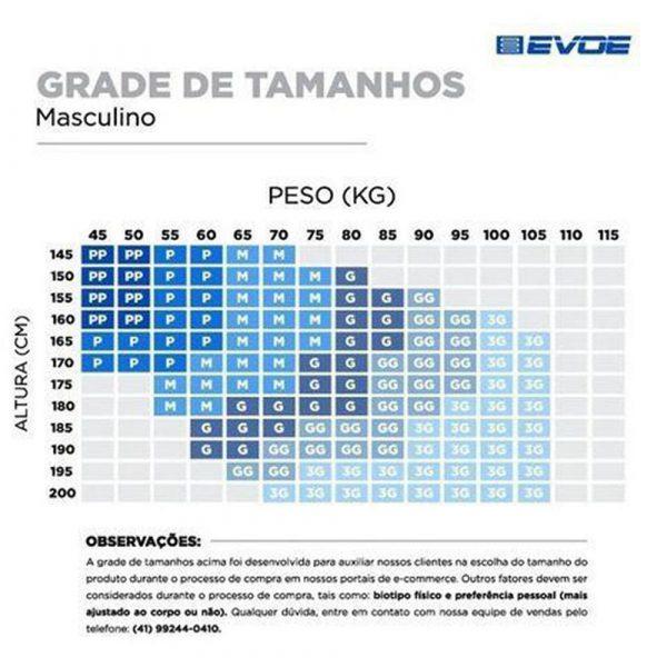 Camisa Mauro Ribeiro Evo Evolution Duo 4