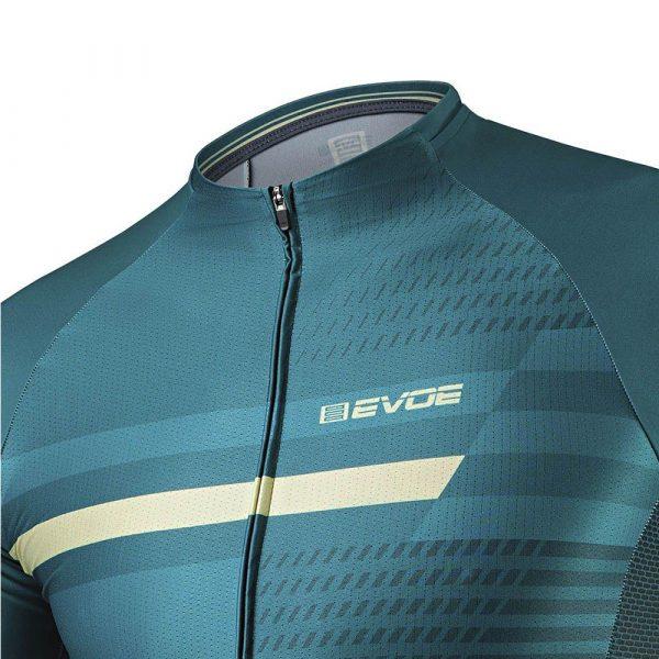 Camisa Mauro Ribeiro Evo Evolution Duo 6