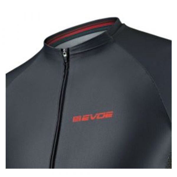 Camisa Evoe Evolution Grigio 3