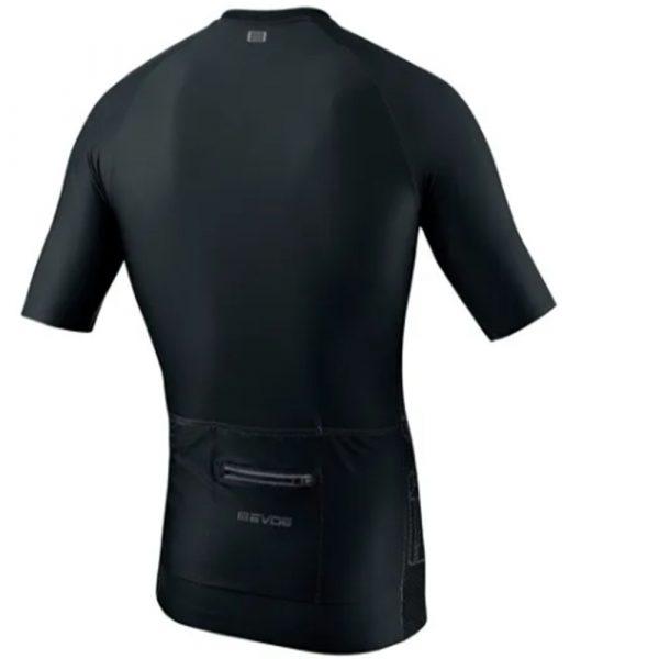 Camisa Evoe Evolution Nero 3
