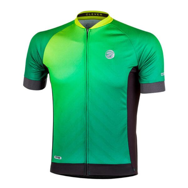 Camisa Mauro Ribeiro Clever Verde F