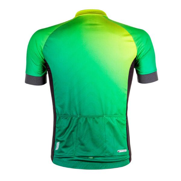 Camisa Mauro Ribeiro Clever Verde T