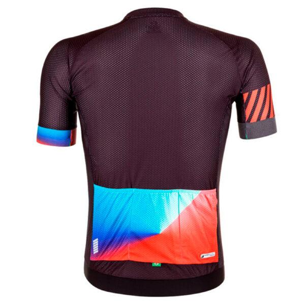 Camisa Mauro Ribeiro Colors Azul T