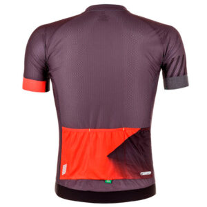 Camisa Mauro Ribeiro Colors Vermelha T