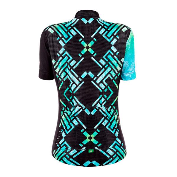 Camisa Mauro Ribeiro Draw Verde T