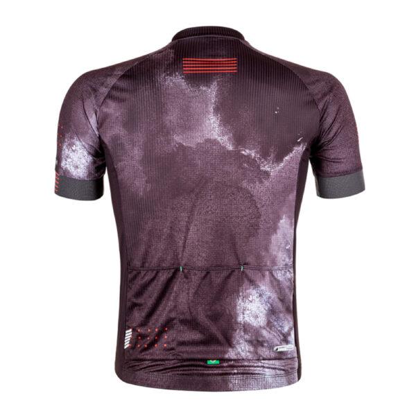 Camisa Mauro Ribeiro Expertise Preto T