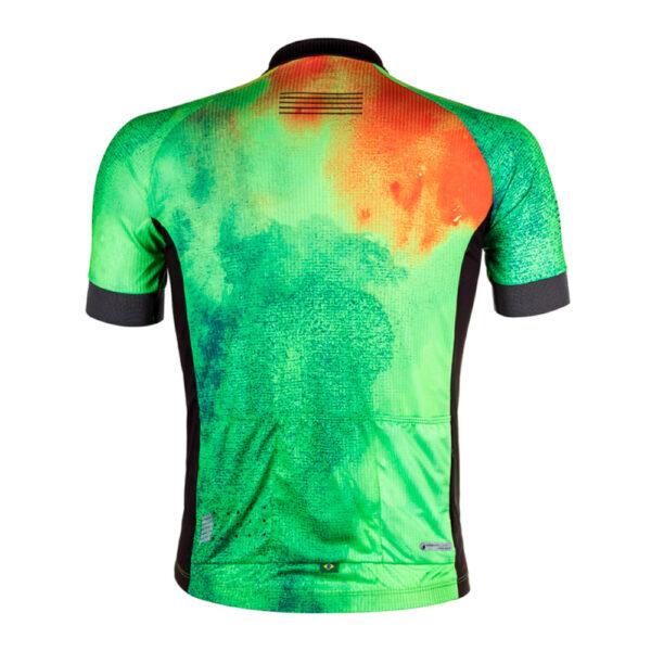 Camisa Mauro Ribeiro Expertise Verde T