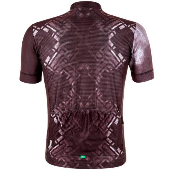 Camisa Mauro Ribeiro Fair Preto T