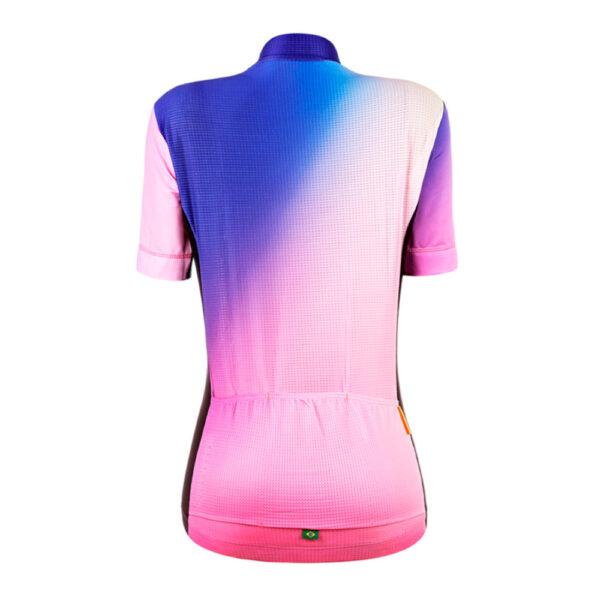 Camisa Mauro Ribeiro Fresh Rosa T