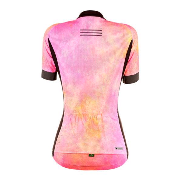 Camisa Mauro Ribeiro Real Rosa T