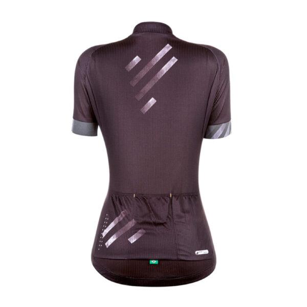 Camisa Mauro Ribeiro Skill Preta T