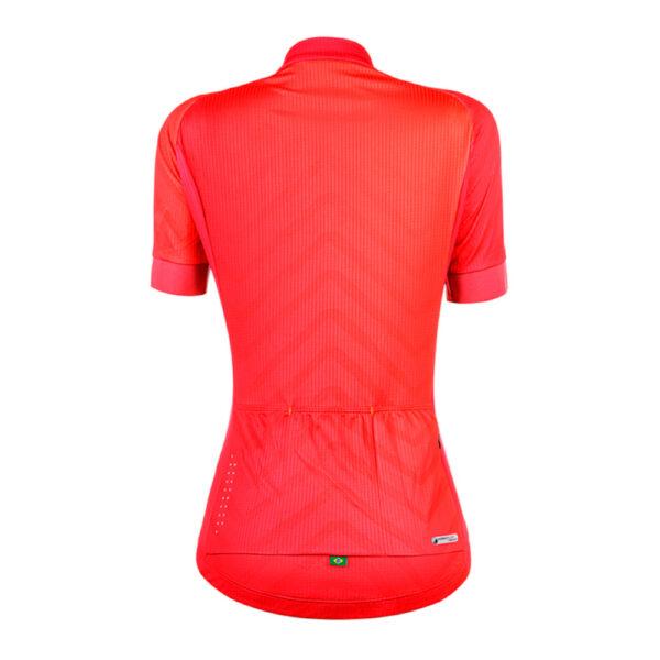 Camisa Mauro Ribeiro Wit Vermelha T