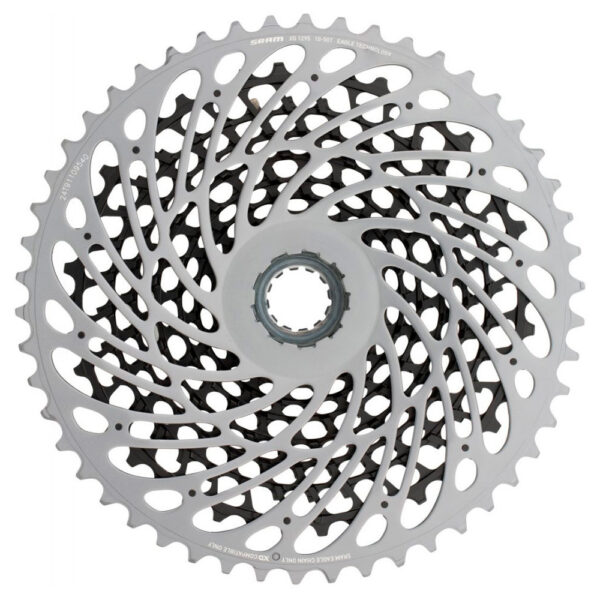 Cassete Sram XX1 Eagle Black 2