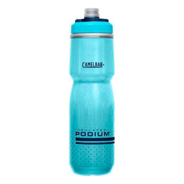 Garrafa CamelBak Podium 710ml Azul