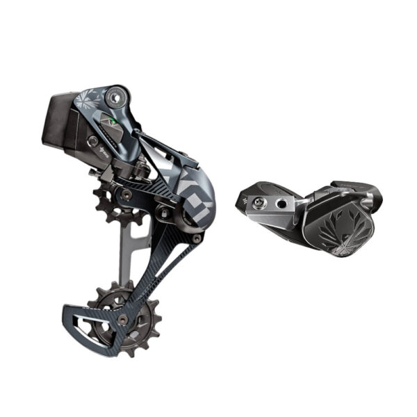 Kit Upgrade Sram X01 Eagle AXS