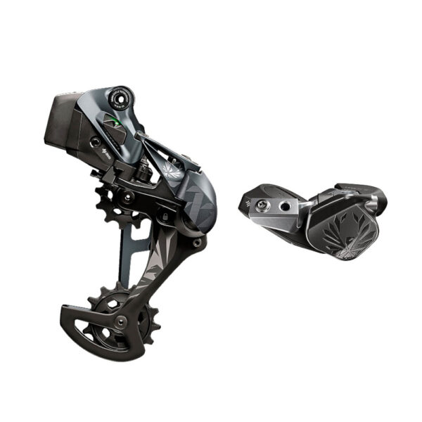 Kit Upgrade Sram XX1 Eagle AXS