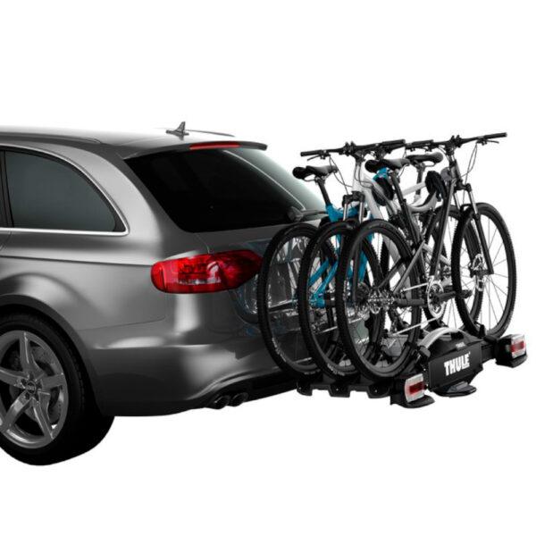 Thule Velocompact 3 Bikes 2